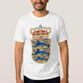 Denmark full, Denmark T Shirts
