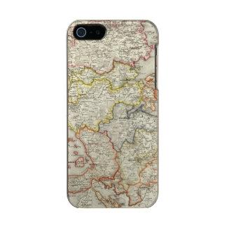 Denmark, Germany 2 Incipio Feather® Shine iPhone 5 Case