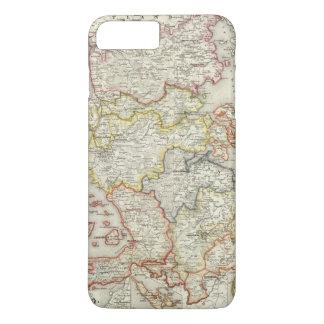 Denmark, Germany 2 iPhone 8 Plus/7 Plus Case