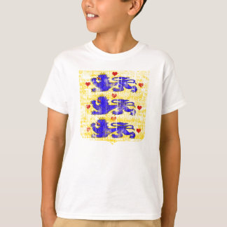 Denmark Kids' Light Shirt