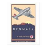 Denmark Post Cards