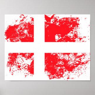 Denmark Print