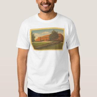 Denmark, South Carolina Tshirt