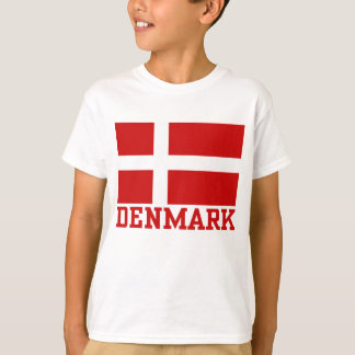Denmark T-Shirt