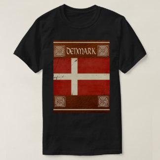 Denmark T-Shirt Souvenir
