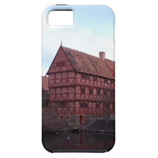 Denmark Travels iPhone 5 Covers