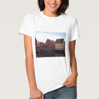 Denmark Travels Tshirts