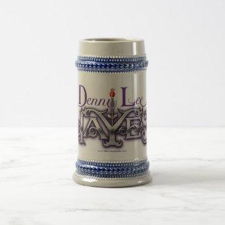 Denni-Lee Hayes Coffee Mug