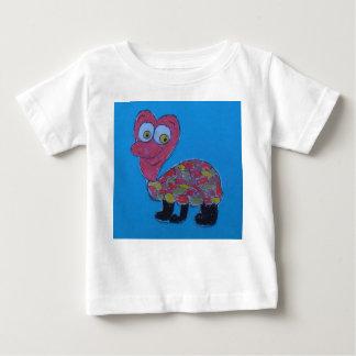 Dennis Baby Fine Jersey T-Shirt