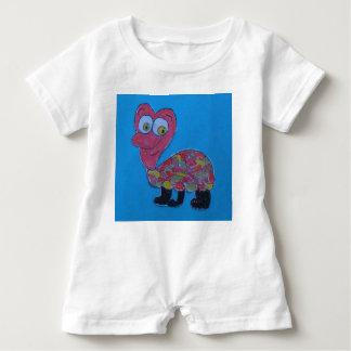 Dennis Baby Romper Baby Bodysuit