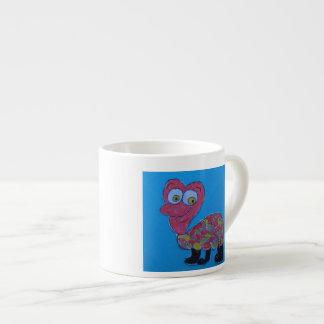 Dennis Espresso Mugs