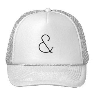Dennis Gary Wines Trucker Hat