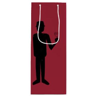 Dennis Gary Wines Wine Gift Bag