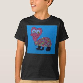Dennis Kids' Basic Hanes ComfortSoft® T-Shirt