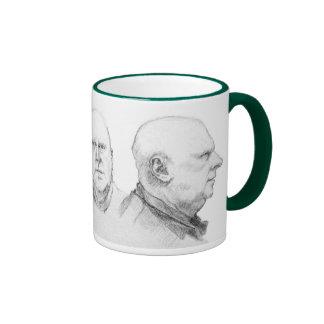 Dennis Kozlowski Mugshots Coffee Mug
