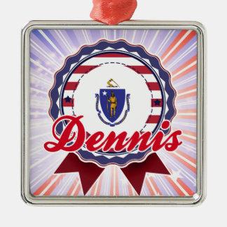 Dennis, MA Ornaments