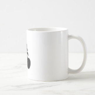 Dennis Paul Coffee Mug