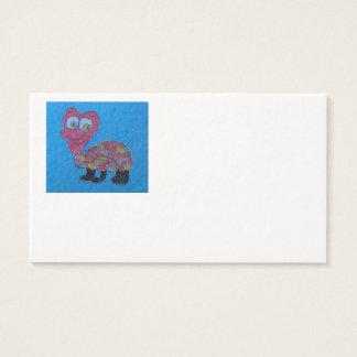 Dennis Premium Business Cards