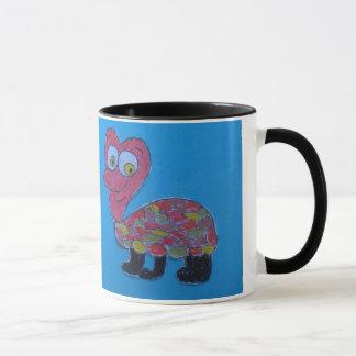 Dennis Ringer Mug