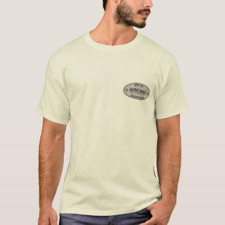 Denny Bros. Weekend Cruise v3 T-Shirt