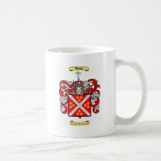 Denny Coffee Mug