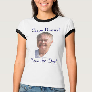 Denny's Cruise Kids Shirt