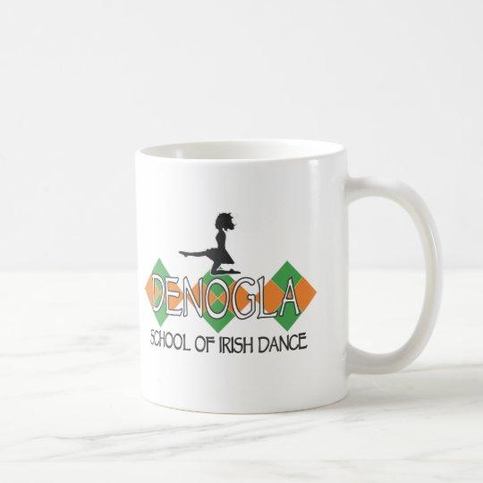 DeNogla Logo Coffee Mug