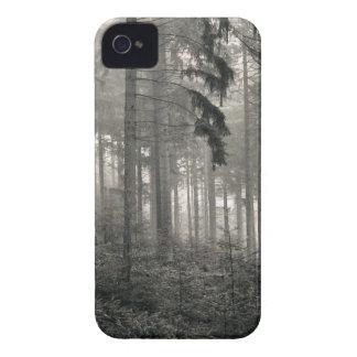 Dense Forest Photo Design iPhone 4 Cases