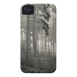 Dense Forest Photo Design iPhone 4 Cover