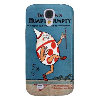 Denslow's Humpty Dumpty Vintage Book Cover