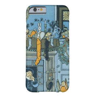 Denslow's Night Before Christmas Illustration Barely There iPhone 6 Case