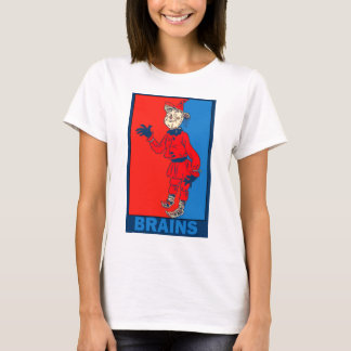 Denslow's Wizard of Oz: Brains T-Shirt