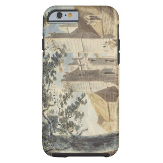Dent de Lion, Margate, c.1791 (w/c over graphite w Tough iPhone 6 Case