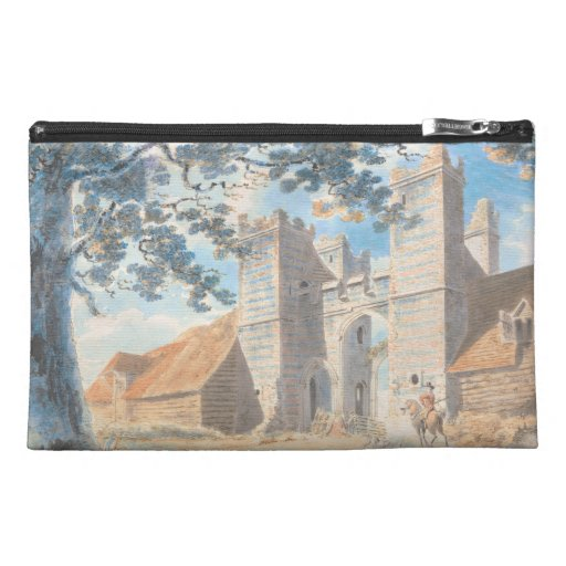 Dent de Lion Margate Joseph  William Turner art Travel Accessory Bags