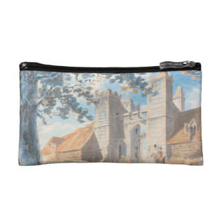 Dent de Lion Margate Joseph  William Turner art Makeup Bags