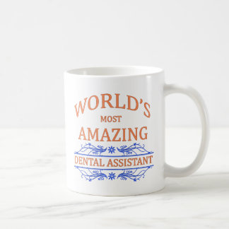 Dental Assistant Coffee Mug