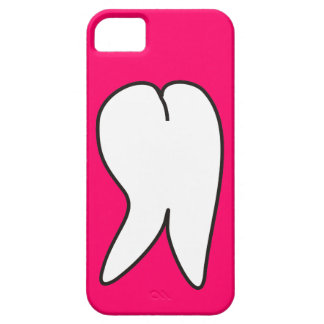 Dental Big Tooth iPhone Cases iPhone 5 Cases