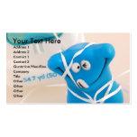 Dental Card Business Card