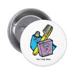 Dental (customisable) badges