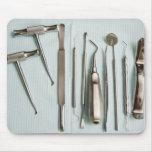 Dental Equipment Mousepad