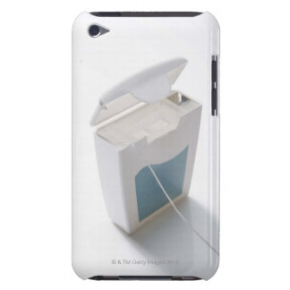 Dental floss Case-Mate iPod touch case