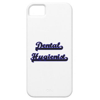 Dental Hygienist Classic Job Design Case For The iPhone 5
