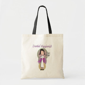 Dental Hygienist Gifts Unique Graphics Tote Bag