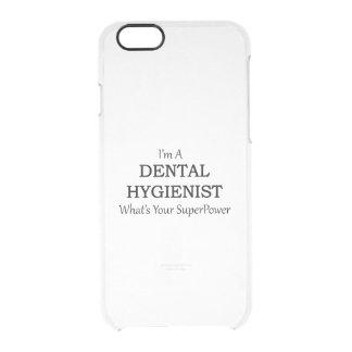 DENTAL HYGIENIST iPhone 6 PLUS CASE