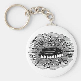 Dental Keychain