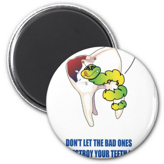 Dental practice Promotional gifts Magnet