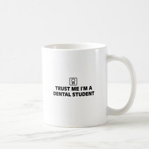 Dental Student Mugs