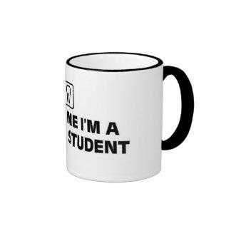 Dental Student Coffee Mugs