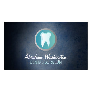Dental Surgeon Business Cards