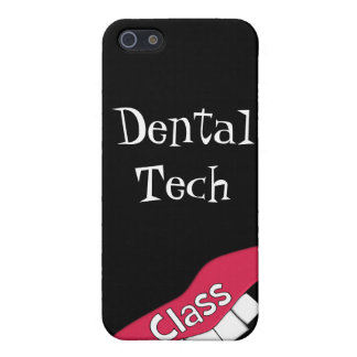 Dental Tech or Hygienist Class 2012 iPhone 5 Cases
